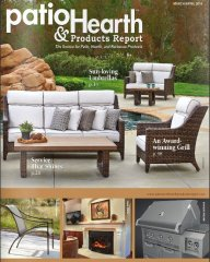 Patio and Hearth Products Report