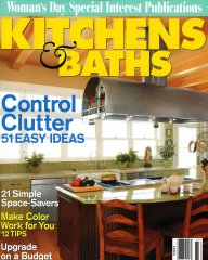 Womans Day Kitchen And Bath