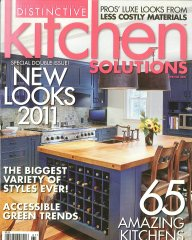Distinctive Kitchen