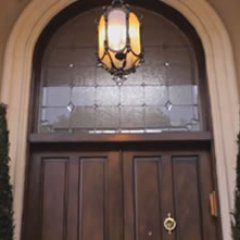 eHow Decorate An Arched Entry